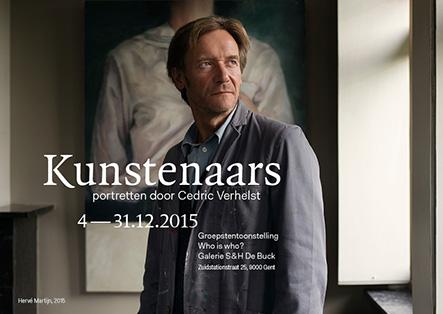belgische kunstenaars schilders